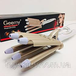 Плойка для волос Gemei GM 2932 (40 шт/ящ)
