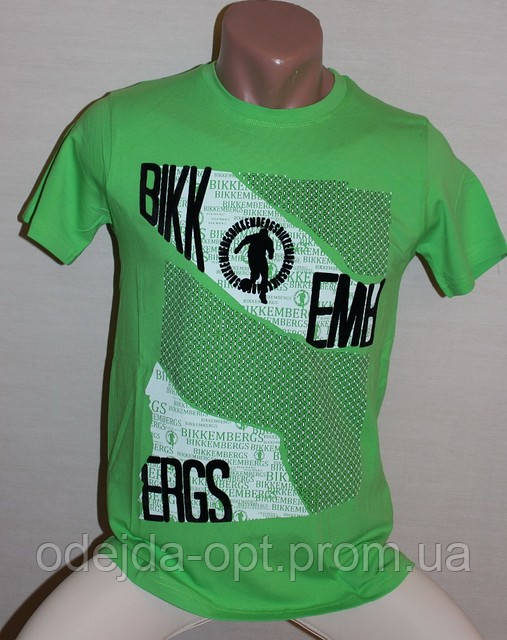 Мужская футболка Турция №121