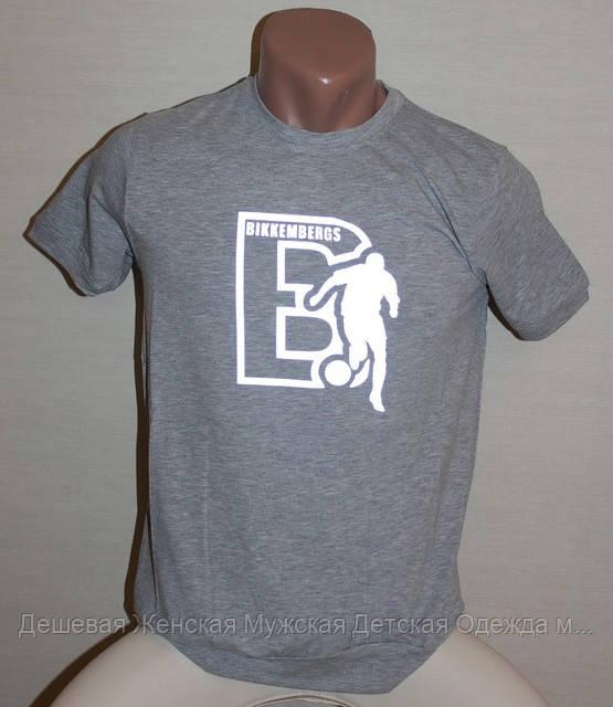 Мужская футболка Турция №122