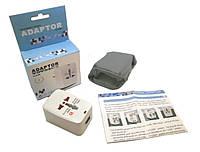 Универсальный сетевой адаптер для сети 220В