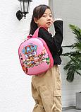 Рюкзак детский синий щенячий патруль, фото 2