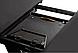 Стол раскладной Vetro Mebel TML-770-1 серый, фото 3