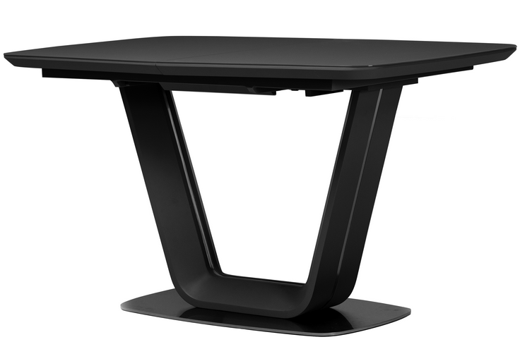 Стол раскладной Vetro Mebel TML-770-1 серый