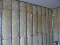 Монтаж гипсокартона стены в Херсоне