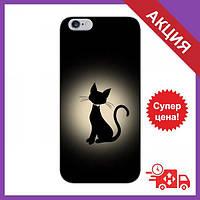 Чохол для iPhone 6 / 6s / Бампер iPhone 6 / 6s / Чехол для Айфон 6 / 6С (Котик)