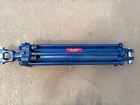 Гидроцилиндр ГЦ100.40х400.01 (Ц100х400-3, Ц100х400-4, БДЮ 10-6А), фото 1