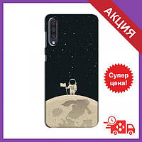 Чохол для Samsung Galaxy A50 2019 (A505F) / Бампер на Samsung Galaxy A50 2019 (A505F) / Чохол для Самсунг
