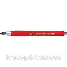 Олівець цанговий 5347, 5.6 мм, пласт.корпус