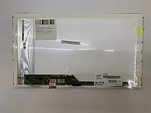 Матрица для ноутбука 15,6 Led normal  1366x768 40pin lvds разъем слева внизу (со стороны платы) LP156WH4 класс