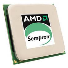 Процессор AM3 AMD Sempron 140 X1 1x2,7Ghz 1Mb Cache (SDX140HBGQBOX) бу