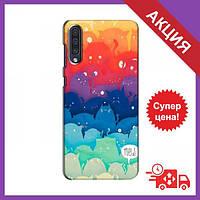 Чохли з принтом на Samsung Galaxy A50 2019 (A505F) / Чохли з картинкою для Самсунг Гелексі А50 (2019) / Чохли
