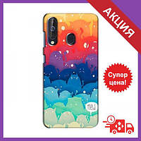 Чохли з принтом на Samsung Galaxy A60 2019 (A605F) / Чохли з картинкою для Самсунг Гелексі А60 (2019) / Чохли