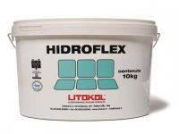 Litokol Hidroflex 10 кг Эластичная гидроизоляционная мембрана