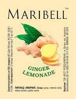 MARIBELL Лимонад Имбирный (100шт/ящ)