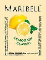 MARIBELL Лимонад Класичний Лимонний (100шт/ящ)