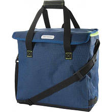 Изотермическая сумка Кемпинг «Picnic 29 blue» 600D полиэстер с полиуретановым покрытием, синий