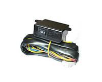 Переключатель газ/бензин инжектор Torelli с индикацией расхода газа и дачик уровня 50 к-ом