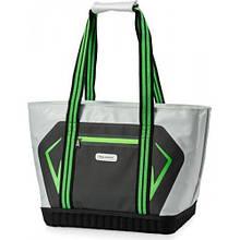 Изотермическая сумка Кемпинг Street Bag с жёстким каркасным дном