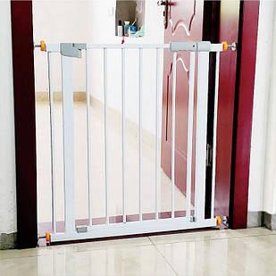 Ворота безопасности , металлический защитный барьер для детей