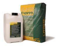 Litokol Elastocem Эластичная гидроизоляционная смесь