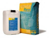 Litokol Coverflex Эластичная гидроизоляционная смесь