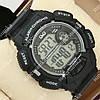 Модные спортивные наручные часы Q&Q m132j001y 1052-0014