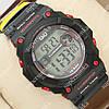 Элегантные спортивные наручные часы Q&Q m140j001y 1052-0017