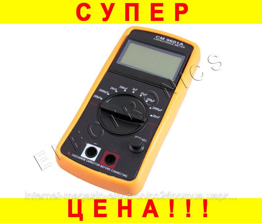 Купить Мультиметры, Тестер мультиметр CM-9601A