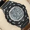 Модные спортивные наручные часы Q&Q m147j001y 1052-0028