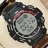Многофункциональные спортивные наручные часы Q&Q m119j004y 1052-0032