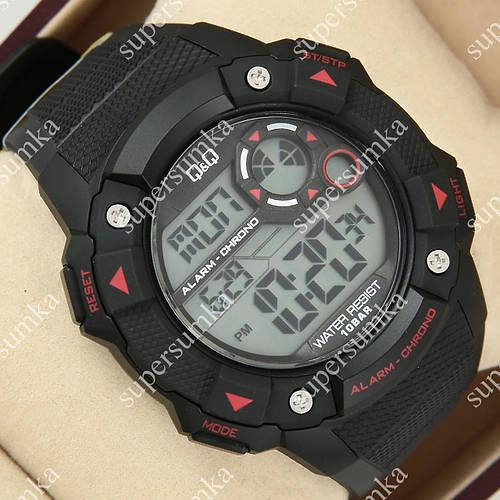 Спортивные наручные часы Q&Q m145j001y 1052-0035