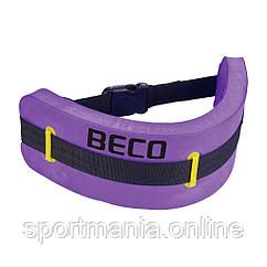 Пояс для аквафітнесу BECO 9647 Monobelt M 18-30 кг BECO 9647
