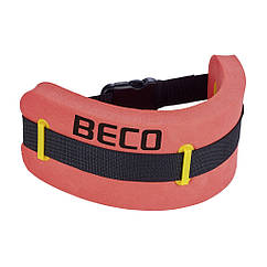 Пояс для аквафітнесу BECO 9647 Monobelt S 15-18 кг BECO 9647