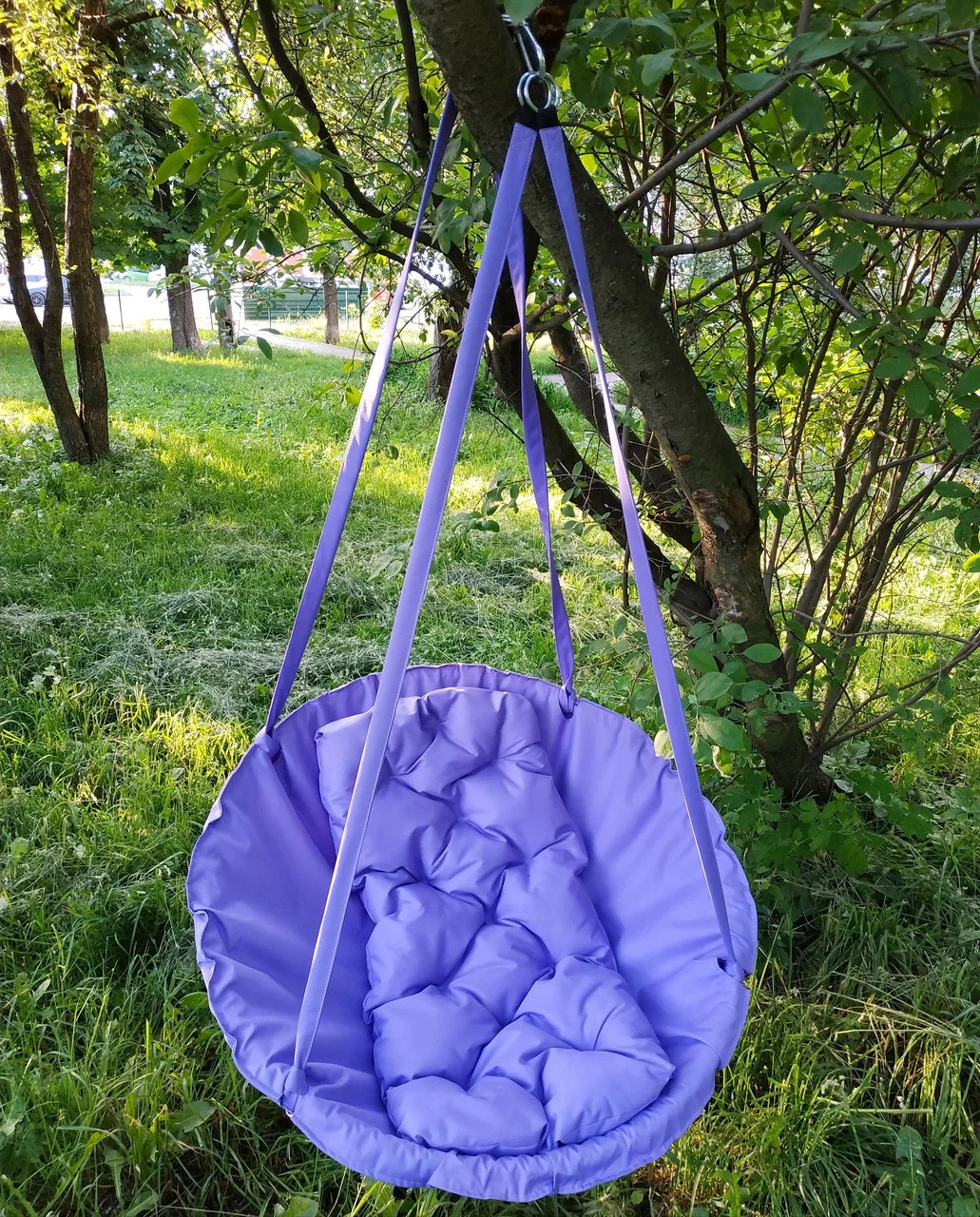 Гамак з подушкою TIA-SPORT