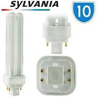 Лампа SYLVANIA CF-DE 26W/830 G24q-3 4P
