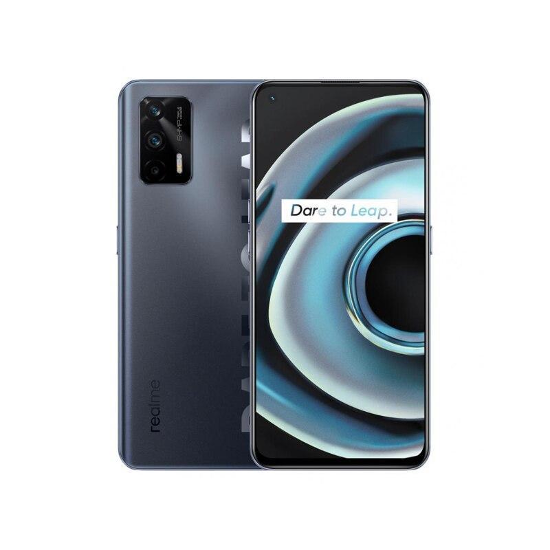 Realme Q3 Pro 8/128Gb 5G black