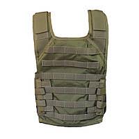 Бронежилет Flyye Molle HPC Armor Vest Khaki