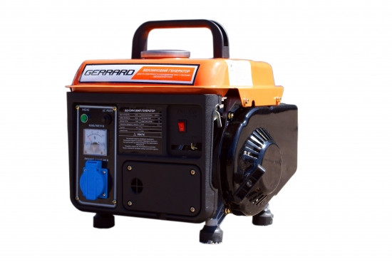 Бензиновий генератор GERRARD GPG950
