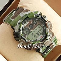 Часы G-Shock GA 100A