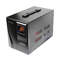 Стабилизаторы напряжения Luxeon 2000VA EDR-2000 симисторный