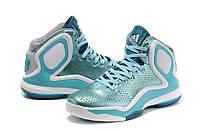Баскетбольные кроссовки Adidas Rose 5.0