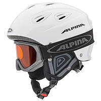Горнолыжный шлем Alpina JUNTA.