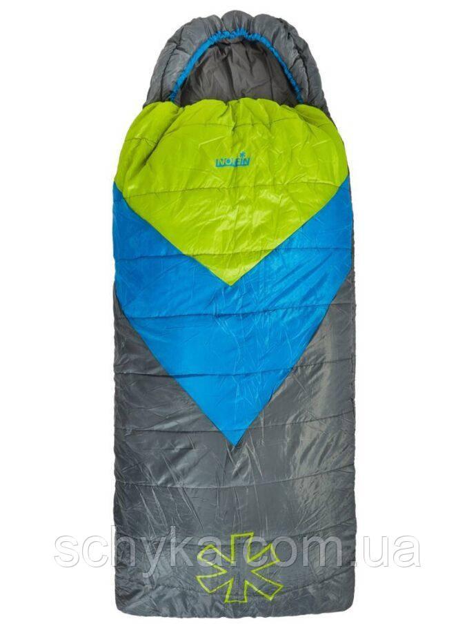 Спальный мешок-одеяло Norfin Atlantis Comfort Plus 350 Left NFL-30232-33