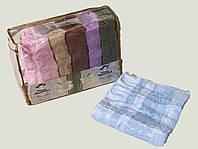 Бамбуковое полотенце для лица Bamboo 50х90см (Турция)