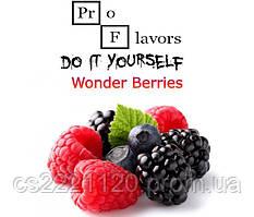 Набір для самозамісу Pro Flavors Wonder Berries 100 мл