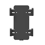 Эргономичная кассовая стойка для POS-оборудования (кронштейн банковского терминала, монитора, принтера), фото 4
