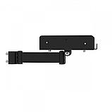 Ергономічна касова стійка для POS-обладнання (кронштейн банківського терміналу, монітора, принтера), фото 6