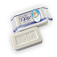Хозяйственное мыло «Друг» для стирки с отбеливающим эффектом 135г