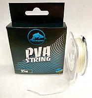 ПВА нитка (PVA String) Carpax 25м