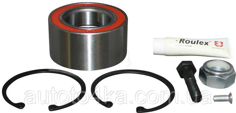 Подшипник ступицы передней (комплект) JP Group 1141301010